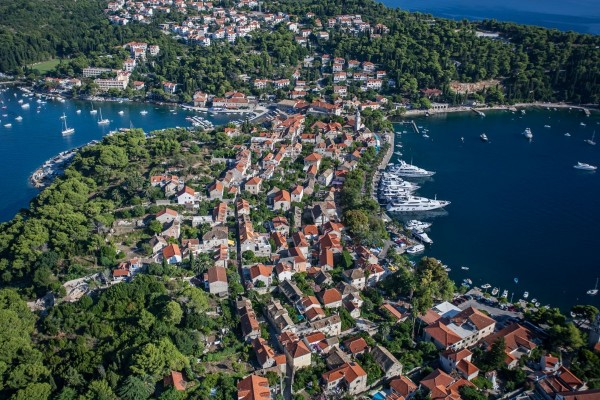 Cavtat - A pure bliss beneath the bustling Dubrovnik