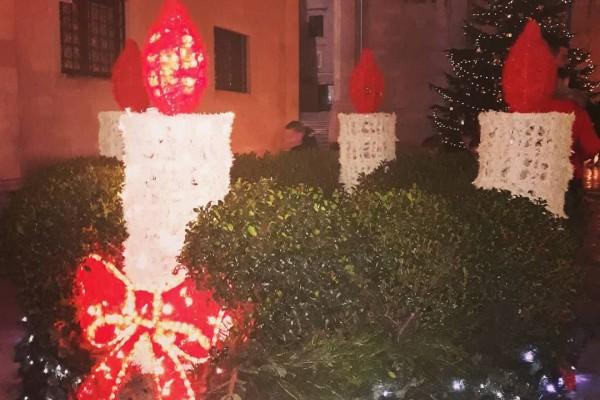 CHRISTMAS TRADITIONS IN DALMATIA