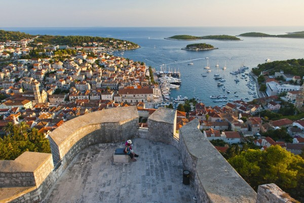 Exploring Hvar: Your Hvar Bucket List