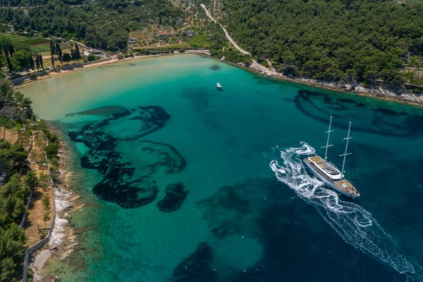 National Parks to Visit on Your Sailing Holiday
