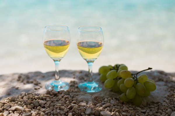 White Wines to Try on Your Croatian Sailing Holiday
