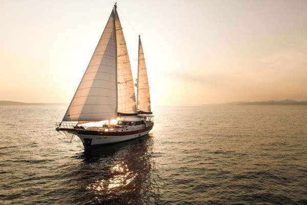 Yacht Charter Croatia: 6 Reasons to Sail Croatia in 2021