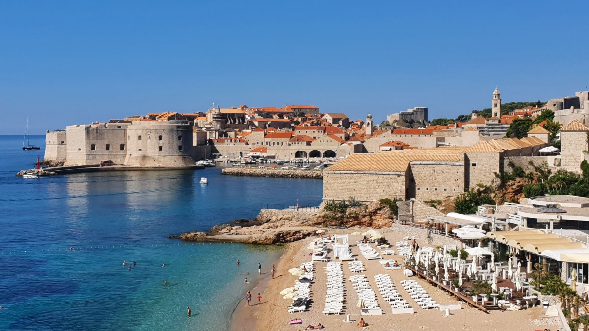 Why Book a Crewed Yacht Charter in Croatia?